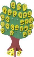 105-07-PohonHijaiyahDanAlfabet