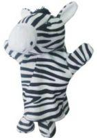 107-13-BonekaTanganhewan-Zebra