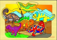 123-44-PuzzleSafariDinosaurus