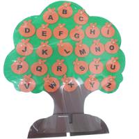 PohonHuruf